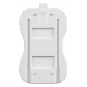 Wall mount back plate, EA
