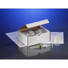 5cc FTM (Fluid Thioglycollate) Growth Media in 12cc luer lock syringe, 10 Syringes / CS