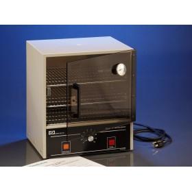 "Incubator 13""W x 11""D x 15""H, 3 shelves, dial thermometer, 1 Incubator / CS"