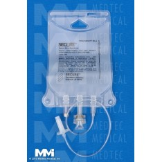 250 ml EVA Compounder Bag, 50/CS